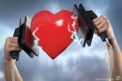 wiederbelebung Liebe