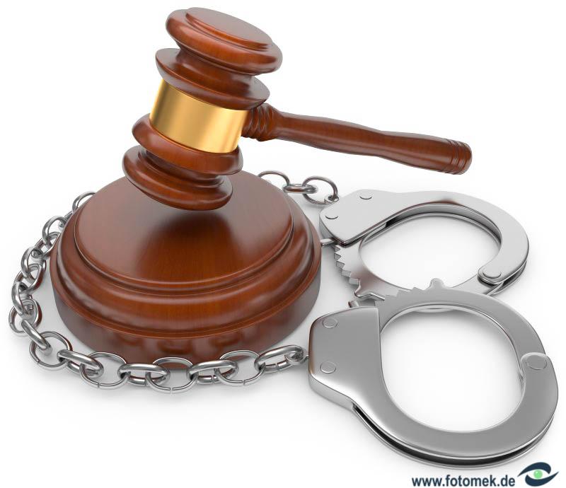 Urteil Haftstrafe