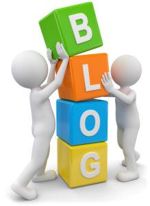 3d Männchen Blog